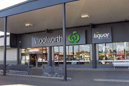 Australias Woolworths touts progress, UK discounter Poundland sold  - retail round-up, July 2016