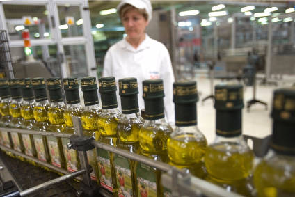 Olive oil giant Deoleo plans share capital reduction