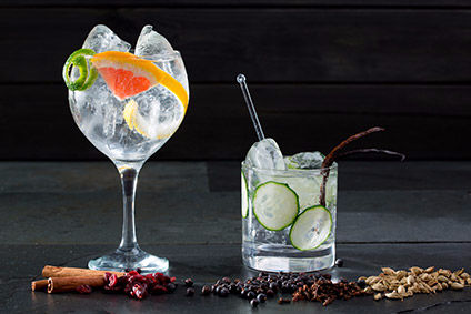 This week in spirits & wine, featuring the sale of Accolade, the carve-up of Conviviality and a new gin from Campari Group