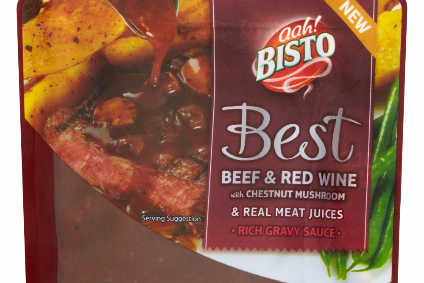 "Premier adds ""ready-to-use"" line to Bisto Best range"