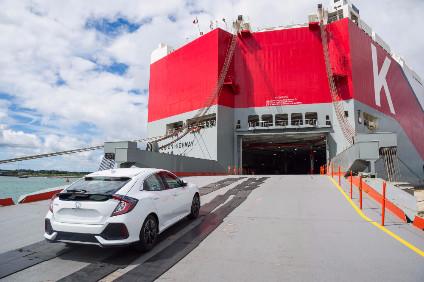 Honda confirms Swindon plant shutdown | Automotive Industry News