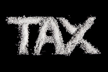 The sugar tax came into effect in the UK at the start of April