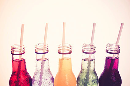 This week in soft drinks and bottled water
