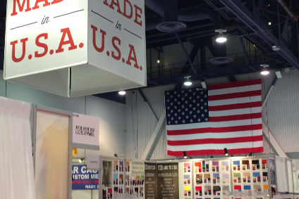 'Made in USA' sourcing continues to attract interest