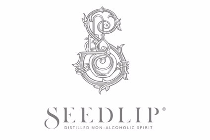 Diageo bought a stake in Seedlip last month