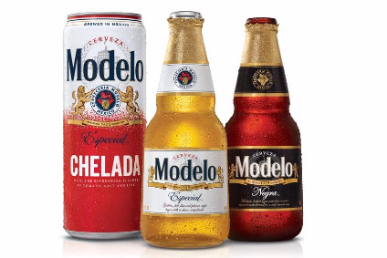 Constellation will launch an advertising campaign for its Modelo portfolio in the Autumn