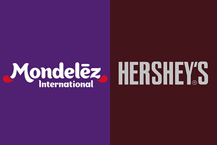 Mondelezs move for Hershey, Hormels purchase of Justins, formation of ice cream group Froneri - the most-read M&A stories on just-food in 2016
