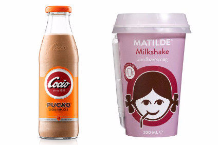 Arla Foods plots dairy invasion of soft drinks market