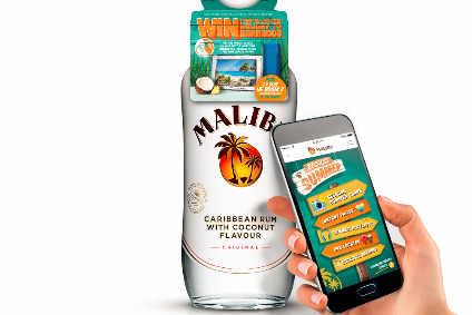 The story of NFC - How near-field communication technology is changing alcohol marketing - Focus