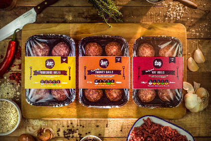 Yorkshire Meatball Co. expands with retail range