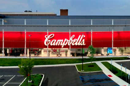 "Campbell wants ""sustainable, profitable top-line growth"""