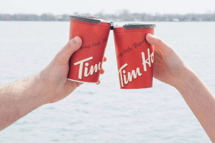 Tim Hortons set to enter UK market