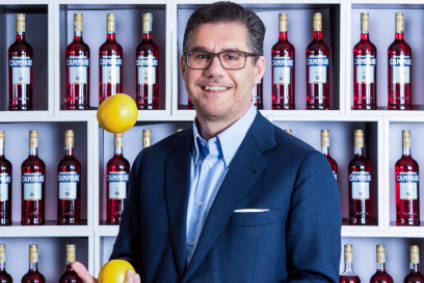 """Money has never burnt a hole in our pocket"" - Interview, Campari Group CEO Bob Kunze-Concewitz, Part II"