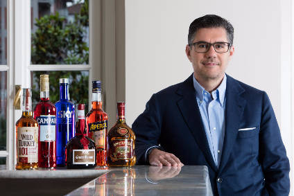 Campari Group keen to break new cocktail markets through Asia HQ switch to Singapore