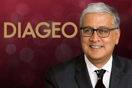 Diageo Performance Trends 2015-2019 - results data