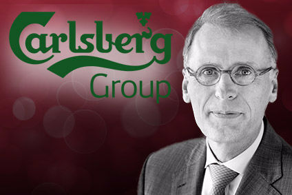 Carlsberg on track to enter 31 Chinese cities before 2020