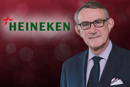 Heineken CEO Jean-Francois van Boxmeer said the parallel market was impacting China trade