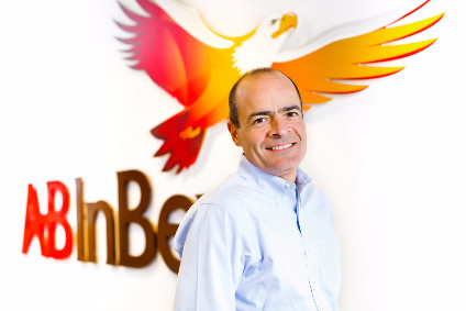 Does Anheuser-Busch InBev CEO Carlos Brito fancy a company name-change?