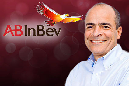 just-drinks meets Anheuser-Busch InBev CEO Carlos Brito