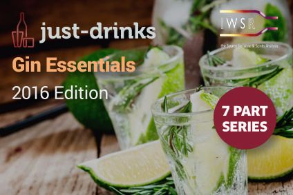 just-drinks Gin Essentials
