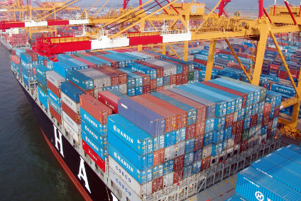 Retail fallout unclear following Hanjin Shipping collapse