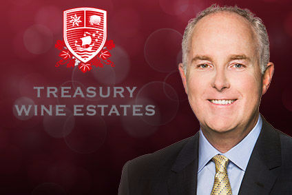 Treasury Wine Estates head Michael Clarke to exit in 2020 - just-drinks comments