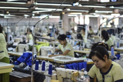 US to restore Myanmar's GSP duty-free trade status | Apparel