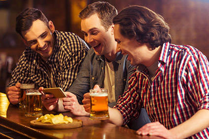 The UK Government said freezing alcohol duty would help pubs