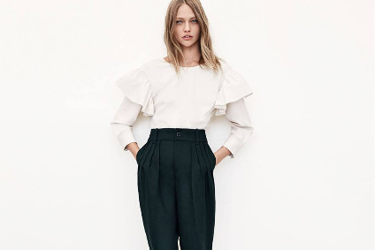 Zara launches eco-friendly Join Life collection | Apparel
