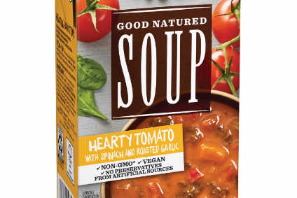 General Mills turns to NPD, renovation to heat soup sales