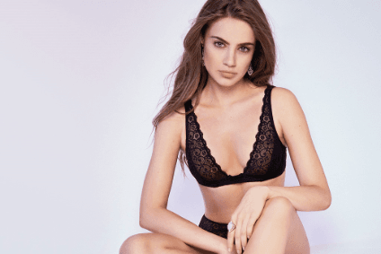 Intimissimi relaunches Perfect Bra to feature Lycra Lace