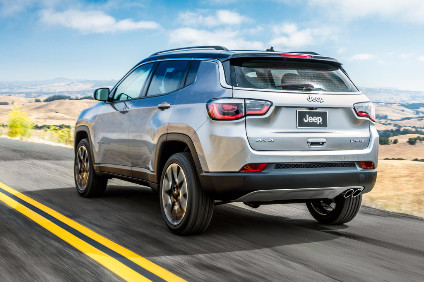 There may not be room for a redesigned Jeep Compass in a combined GM and FCA
