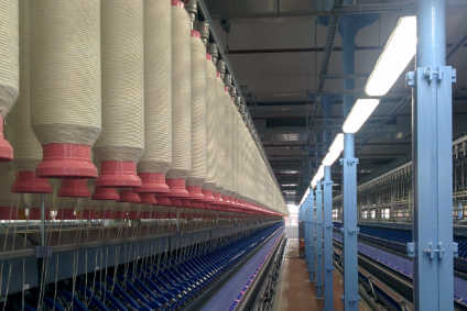 The mill combs and compact spins extra long staple varieties of cotton, primarily US Supima