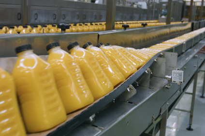 Chinese juice brands are moving up the value chain