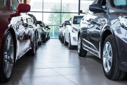 European market edges up in 2017; 2018 will slow | Automotive ...