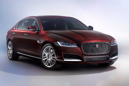Tata Motors announces Jaguar Land Rover sales figure