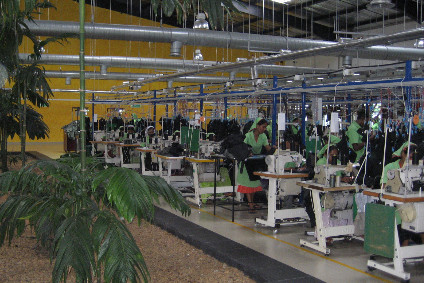 Sri Lanka has led the way with its eco-friendly factories