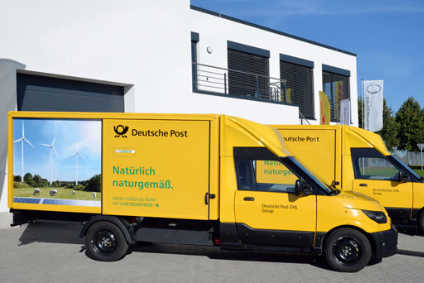 Deutsche Post DHL aims to have more than 170 StreetScooter Work L vehicles on the road by the end of the year