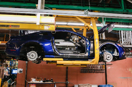 Ford and JLR wield the jobs axe - the week | Automotive Industry Comment | just-auto