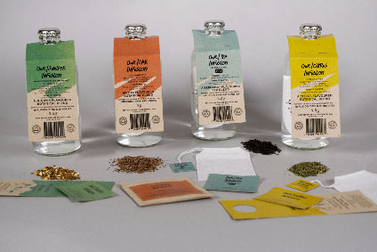 Our/Infusions come in four flavours - Our/Oak, Our/Juniper, Our/Citrus and Our/Tea Classic Earl