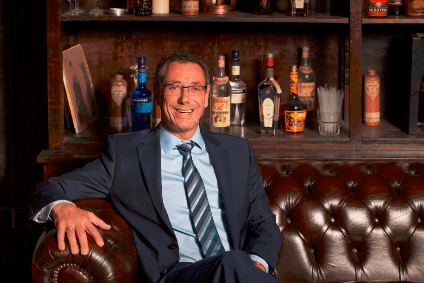 De Kuyper Royal Distillers looks to high-end on-premise to drive ambitious growth