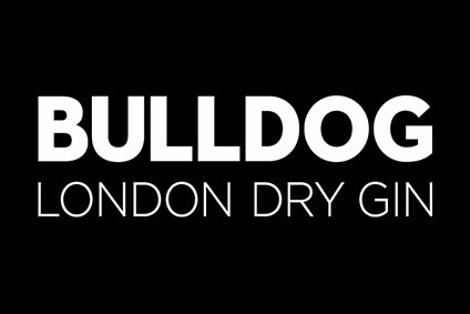 Bulldog Gin is set to ship 150,000 cases in 2016