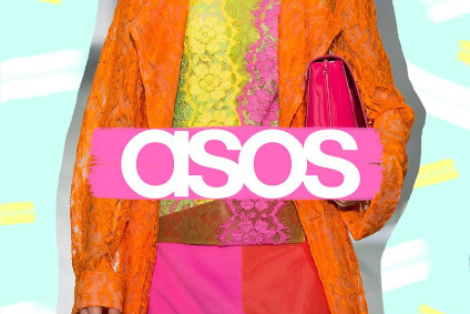 Asos poised to capture US apparel market growth?