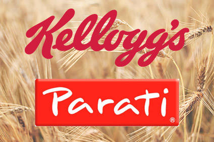 Kellogg announced another emerging market acquisition, expanding in Brazil