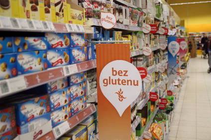 What are the next major markets for gluten-free? Poland touted as one to watch in Europe