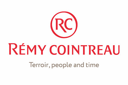 Remy Cointreau Performance Trends 2016-2020 - results data
