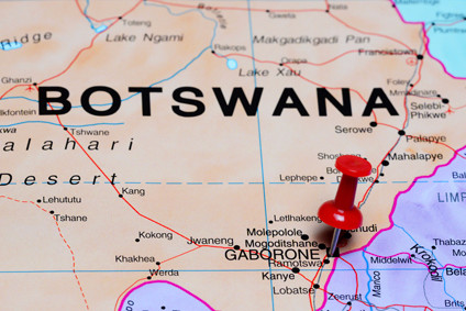 Botswanas textile and apparel sector is battling a chronic shortage of skilled personnel