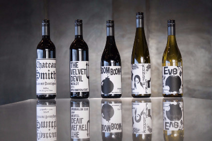 Constellation will also acquire five wine brands from Washington winery Charles Smith Wines
