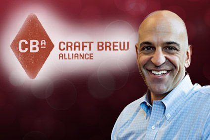 Anheuser-Busch InBev deal good for shareholders - Craft Brew Alliance CEO