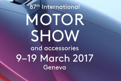 March 2017 management briefing - Geneva Show essentials